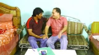 अपनी बीवी को दोस्त के साथ हनीमून पर भेज दिया ॥ Funny Hindi Jokes # Bhagwan Chand Ke Hasgulle