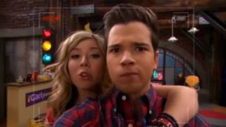 The Halfoween iCarly Episode but the title is in the description
