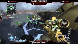 FaZe PryZee | Teaching YOU How to Trickshot! | Tutorial 4 (Black Ops 2: Instaswaps + Zoomloads)