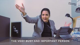 6 Types of People You Meet at the Office | The Scene