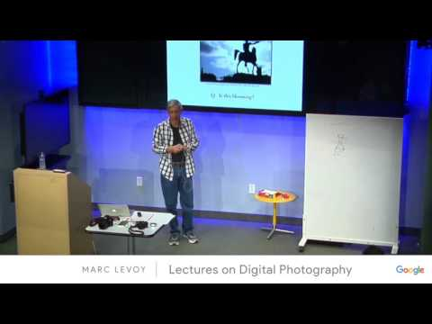 Xxx Mp4 Marc Levoy Lectures On Digital Photography Lecture 8 13apr16 Mp4 3gp Sex