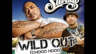 Wild Out - Savage Feat. Baby Bash and Angel Dust
