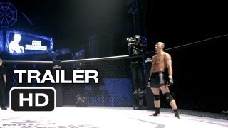 Fists of Legend Official Trailer #1 (2013) - Fight Movie HD