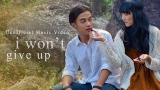[Unofficial MV] I Won't Give Up - Jason Mraz