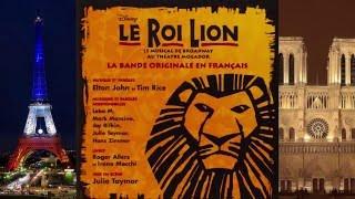 04. Le Chasse des Lionnes - LE ROI LION
