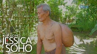 Kapuso Mo, Jessica Soho: Kalbaryo ni Jesus