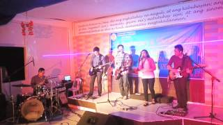 Cornerstone - Binago Mo ( Eleventh Hour) @ Bailen Cavite