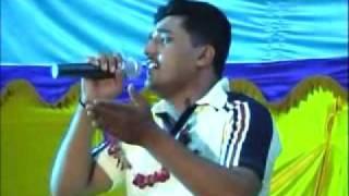 A Meri Jind Jan Maahi----Shahzad Awan