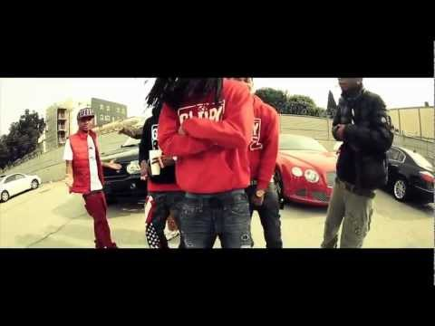 Turn Up  Fredo Santana & Tadoe(GBE) Feat.souljaboy - (Official Music Video)
