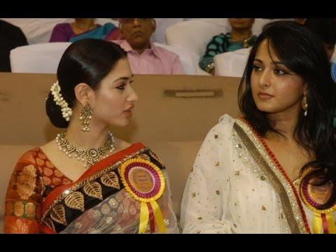 Xxx Mp4 Actress Anushka Tamanna Chemistry 3gp Sex