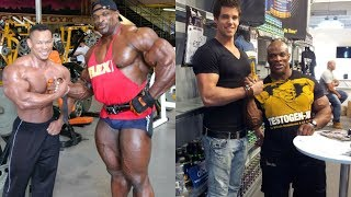 Ronnie Coleman - My Transformation Story