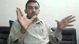 Qaiser Ikram Ullah Khan,Debate About Zahid Malik,Convenior Of MQM,[0300-0312.5050932]