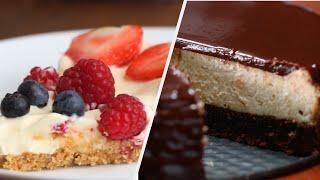 8 Elegant Desserts You Can Make At Home • Tasty