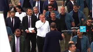 تركيا :  مطاردة المعارضين