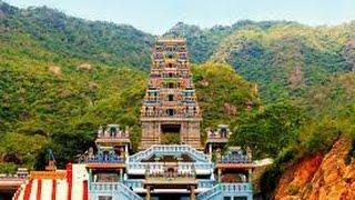 Maruthamalai Murugan Temple||மருதமலை