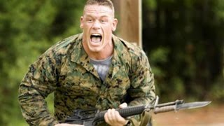 10 Wrestlers Who Served In The Military