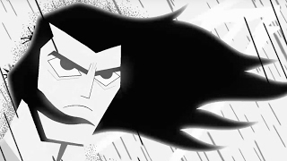 Samurai Jack Season 5 Trailer | Samurai Jack | Adult Swim