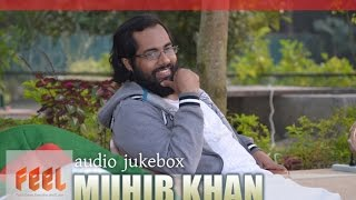 Super 10 Bangla Islamic Song | Muhib Khan | New Albume Full audio jukebox | Notun Ishtehar Asche