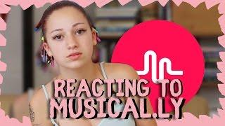 Danielle Bregoli Musical.ly Roast