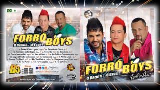 Forró Boys Vol. 5 - 10 Cachaceiro
