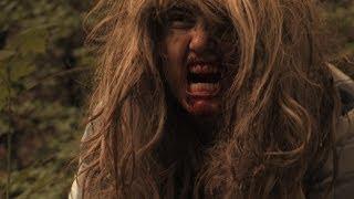 Bloodwood Cannibals (Trailer)