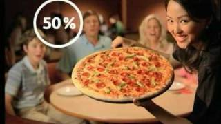 Pizza Hut - TV Commercial