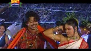 Jhumer or Jhoomar Naach: - Traditional Kosli Sambalpuri Folk Dance