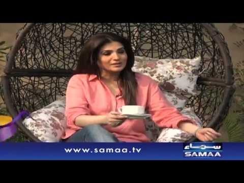 Resham ka safar - Samaa Ke Mehmaan, 02 Nov 2015