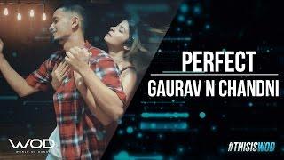 WOD INDIA | Gaurav N Chandni Choreography|
