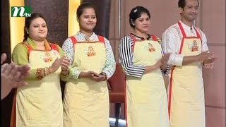 Reality Show l Super Chef 2016 l Episode 15 | Healthy Dishes or Recipes