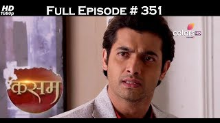 Kasam - 19th July 2017 - कसम - Full Episode