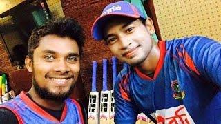 সাব্বির রহমানের প্রশংসা করে মুশফিক যা বললেন BPL T20 Cricket news