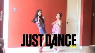 Just Dance 2014 - Could You Be Loved(Bob Marley) dance cover FAC