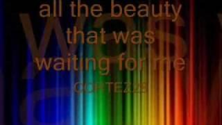 colour everywhere-christian bautista lyrics