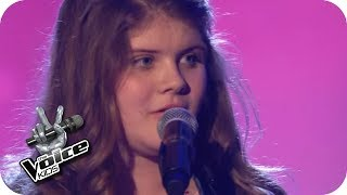 Calum Scott - Dancing on my own (Leonie) | Finale | The Voice Kids 2017 | SAT.1