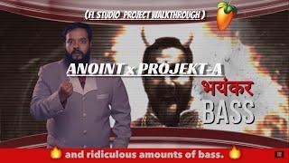Bhayankar Bass [FLP PROJECT WALKTHROUGH]
