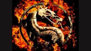 Mortal Kombat - Música Tema