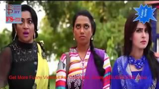 মোশাররফ করিমের চরম হাসির নাটক । Best Funny video Bangla Natok Sikandar Box..2016