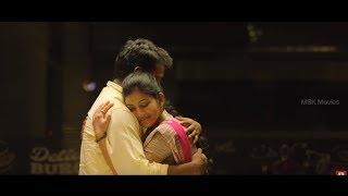 Varun & Deepa Scenes - Atheykangal Latest Tamil Movie