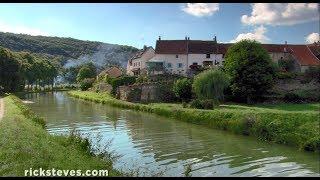 Burgundy, France: Village Life - Rick Steves