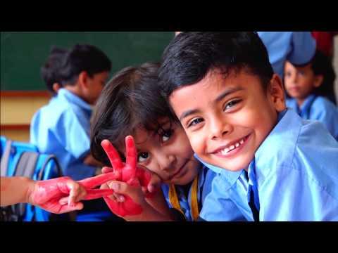 Glimpses of Trinity Global School