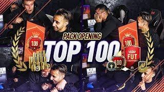 JE TERMINE ÉLITE 3 MAIS J'AI LES RÉCOMPENSES TOP 100 ?!?!?!