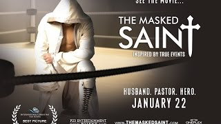 The Masked Saint - Trailer - Canada