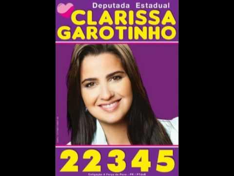 Xxx Mp4 Jingle Clarissa Garotinho Deputada Estadual 22345 3gp Sex