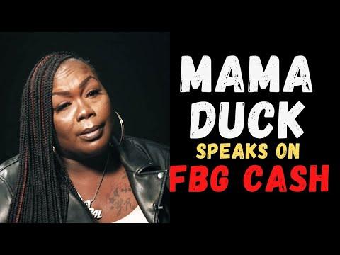 FBG Duck s Mom Speaks on FBG Cash Missing 175k Backdoor Rumors Hidden Contracts