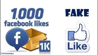 How to get unlimited likes on facebook profile pic 100% working Technology Technique