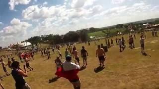 Unofficial Aftermovie Tomorrowland Brasil 2016 // Chile - Brasil 1080pHD