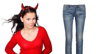 Is it a SIN for WOMEN to WEAR PANTS & Should Women Wear Head Scarves?
