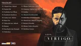 Ados - Ahmak (Enstrumantal) (Official Audio)