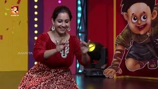 Soubhagya   Immini Balyoru Fan   ഇമ്മിണി ബല്ല്യോരു  fan   #AmritaTV